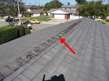 Anaheim home inspector discusses roofing